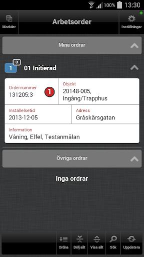 Landstinget Gävleborg TF