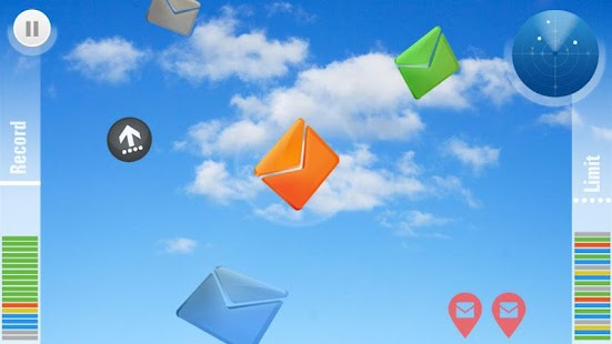 Greymail Inboxer - screenshot thumbnail