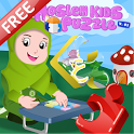 Moslem Kids Puzzle Ver01 icon