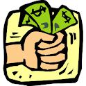 Next Payday (widget) logo