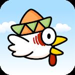 Chicken Balloon Online Battle!