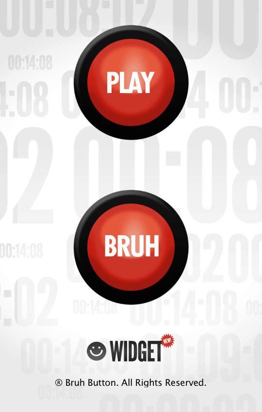 Bruh Button- screenshot