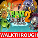Plants Vs. Zombies 2 WT Guide icon