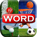 4 pics 1 word - New Game icon