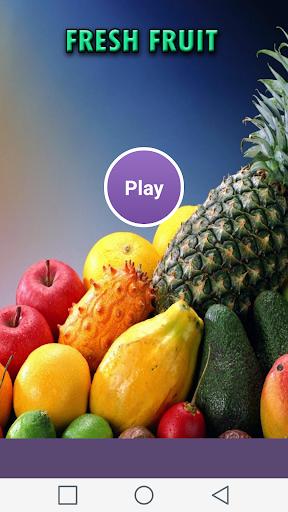 游戏新鲜水果