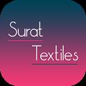 Surat Textiles - Wholesaler icon