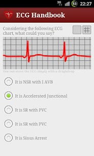 Heart ECG Handbook - Full- screenshot thumbnail