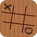 TicTacToe Wood Free icon