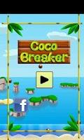 Screenshot of Coco Breaker