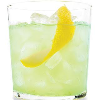 Celery Tonic Recipe