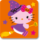 HELLO KITTY Theme111 icon