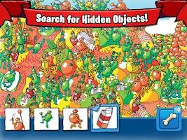 Screenshot of Waldo & Friends