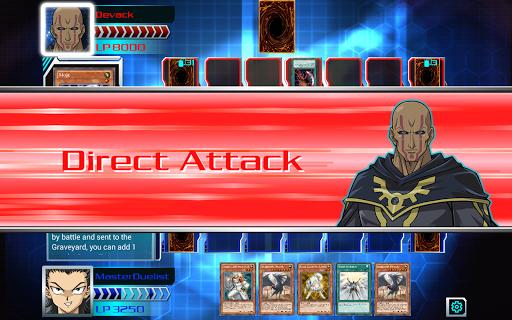 Yu-Gi-Oh! Duel Generation 121a screenshots 9