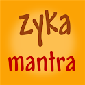 ZykaMantra icon