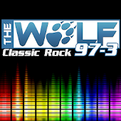 97-3 The Wolf