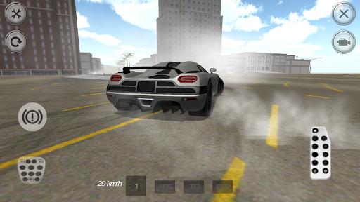 Future Luxury Car HD 1.3 screenshots 9