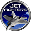 Jet Fighters HD Wallpapers logo