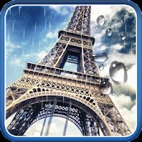 Rainy Paris Live Wallpaper 1.0.4