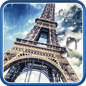 Download rainy paris live wallpaper for pc for Monsoon home wallpaper uk