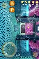 Screenshot of Snake 3D Revenge Free