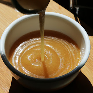 Thick and Sticky Maple Syrup