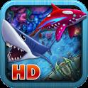 Aqua Hunt icon