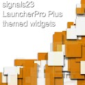 LauncherPro Plus s23 XTG logo