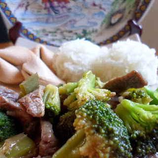 Beef and Broccoli Stir Fry-src