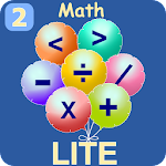 Second Grade Math Lite