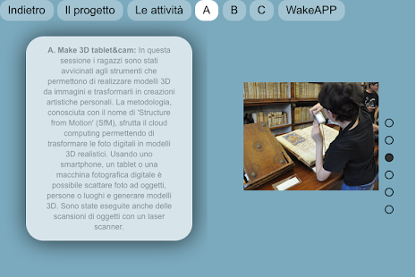 Biblio PT- screenshot thumbnail