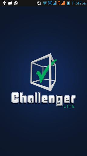 Challenger Lite