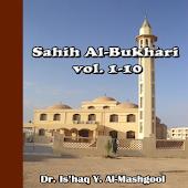 Sahih AlBukhari