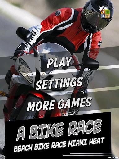 Top Bike Racing Game FR 3D