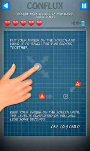 CONFLUX: Blocks Best Game Screenshot 3