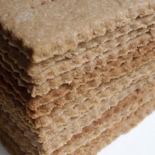 Peanut Butter Graham Crackers