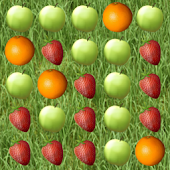 Happy Fruit Action
