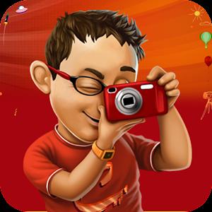 Chhota Bheem Photo App for PC and MAC
