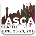 ASCA Annual Conference 2011 logo