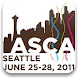 ASCA Annual Conference 2011