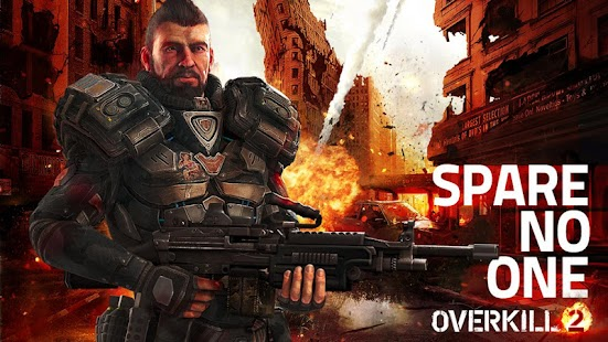Overkill 2- screenshot thumbnail
