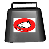 Sports Cowbell