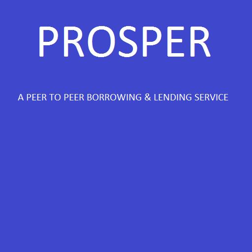 Prosper Direct Access