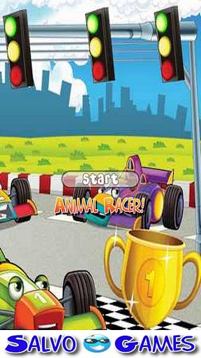 Animal Racers