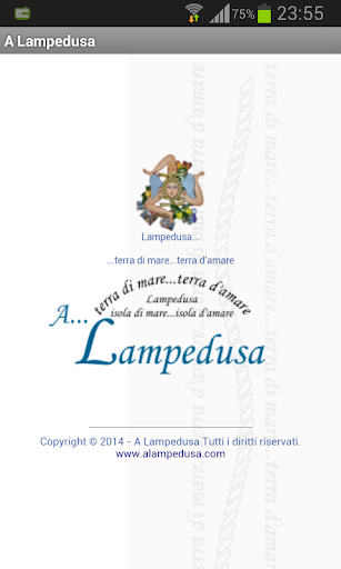 A Lampedusa