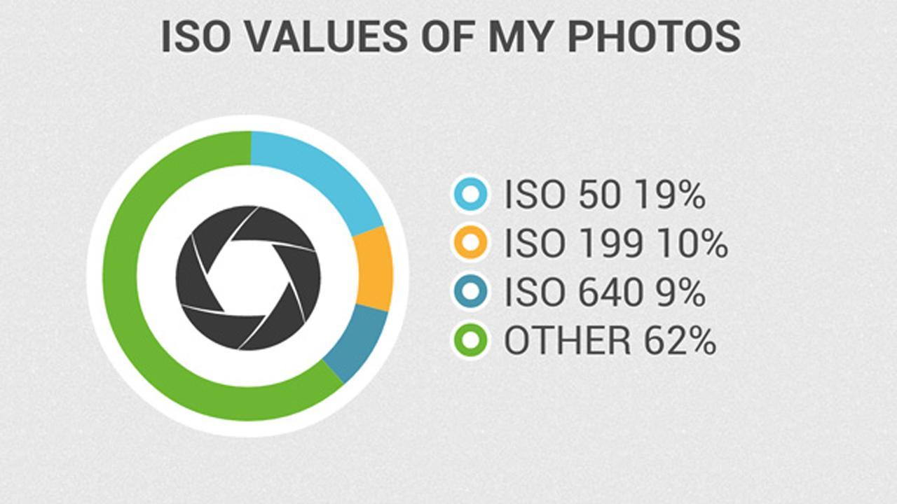 Photo Infographic Gen Lite- screenshot