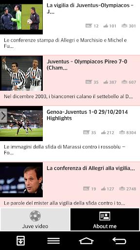 Juventus video