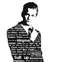 Barney Stinson - das Playbook icon