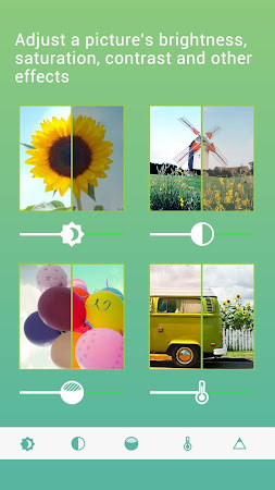 No Crop & Square for Instagram 2.5.9 screenshot 35350