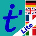 tran-go Lite logo