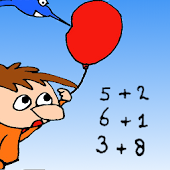 MathGames Primary School Math